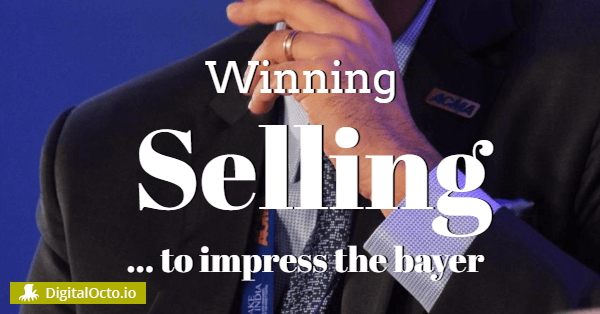 Winning Selling