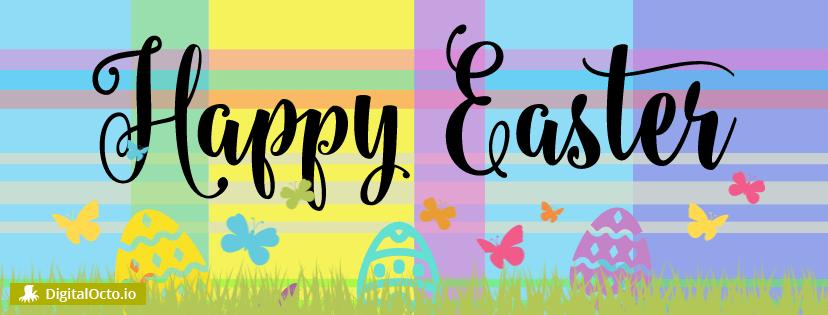 10 Awesome And Egg Stravagant Easter Facebook Timeline