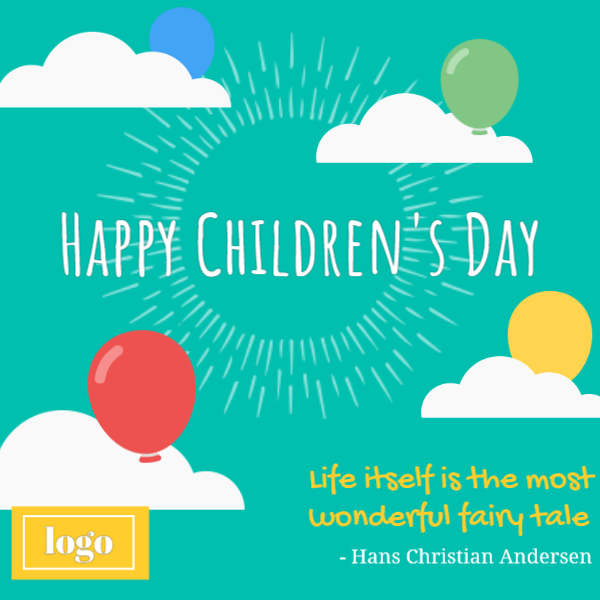 Children's day – the most beautiful fairy tale