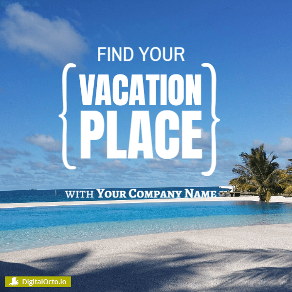 find your vacation place