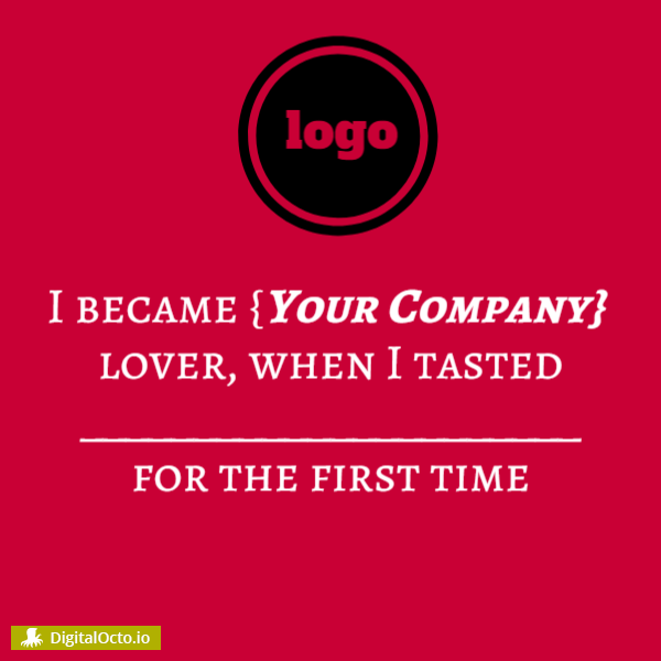 I became a company lover