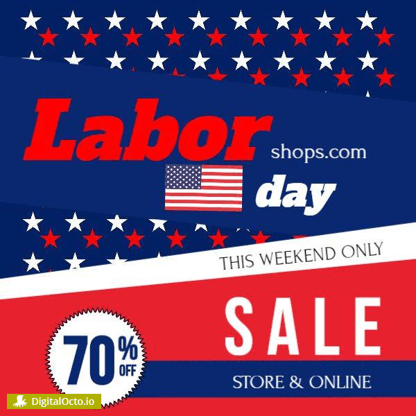 labor day huge sale