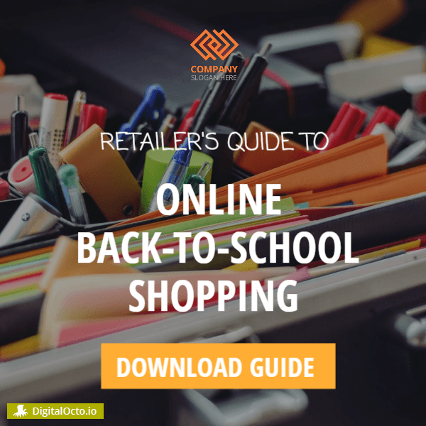 Retailer's guide to back-to-school shopping