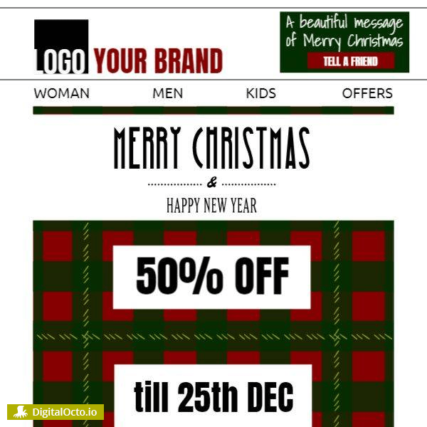 Christmas sale site