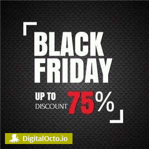 Huge Black Friday Discounts