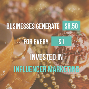 influencer marketing stats