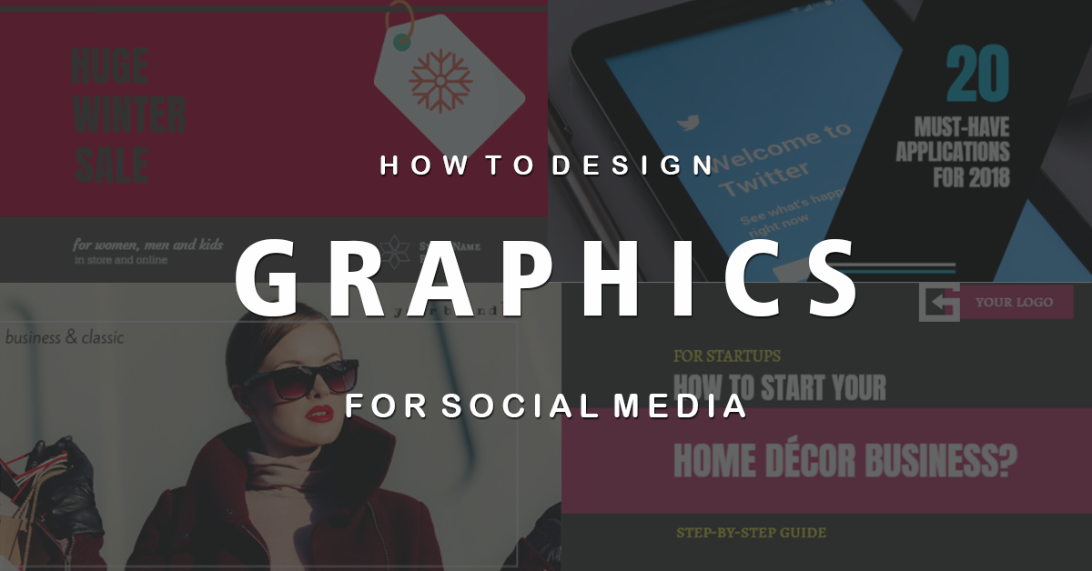 Beginner S Guide To Designing Graphics For Social Media That Convert Idea Cafe Blog