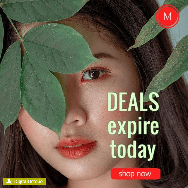Deals expire today – hurry